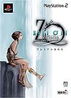 Zill O'll ~infinite~ プレミアムBOX(限定版)