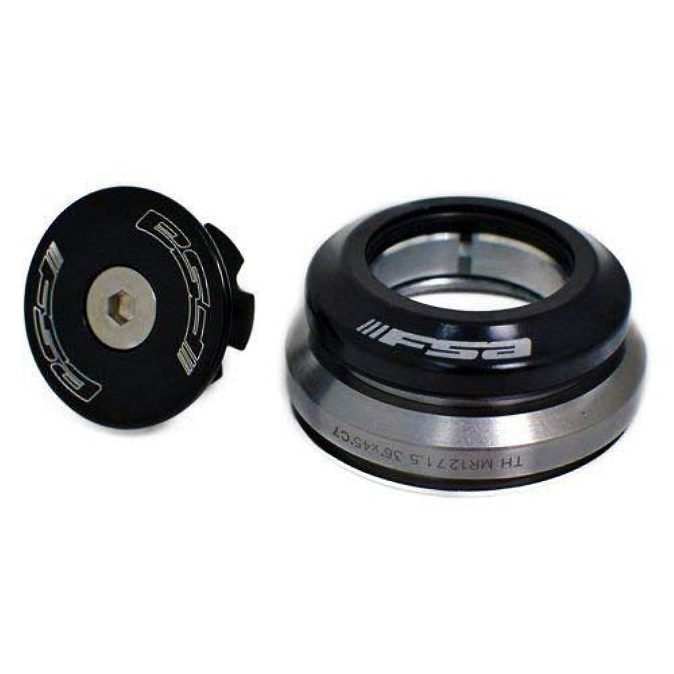 トリップ兵器庫アレンジFSA Integrated Headset ORBIT C-40 1-1/8