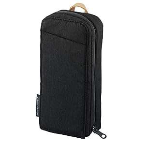 コクヨ ペンケース 筆箱 ペン立て ネオクリッツ シェルフ ブラック F-VBF210D