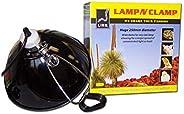 URS Lamp N Clamp Reptile Reflector Lamp, Large