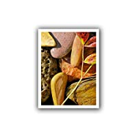 ArtWall Dean Uhlinger 「Natural World 20」 未ラップキャンバス 18x24 0uhl298a1824r