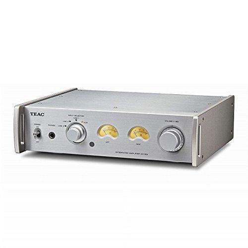 TEAC AX-501-SP-S バランス入力装備プリメインアンプ  AX501SPS