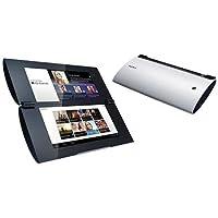 SONY Sony Tablet Pシリーズ SGPT211JP/S (3G+Wi-Fi) シルバー