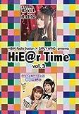 HiBiKi Radio Station×EARLY WING presents HiE@r Time DVD vol.3