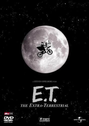 E.T. 【プレミアム・ベスト・コレクション】 [DVD]の詳細を見る