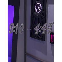 9:10-4:45