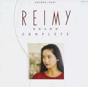 麗美ゴールデン☆ベスト-REIMY BRAND COMPLETE-