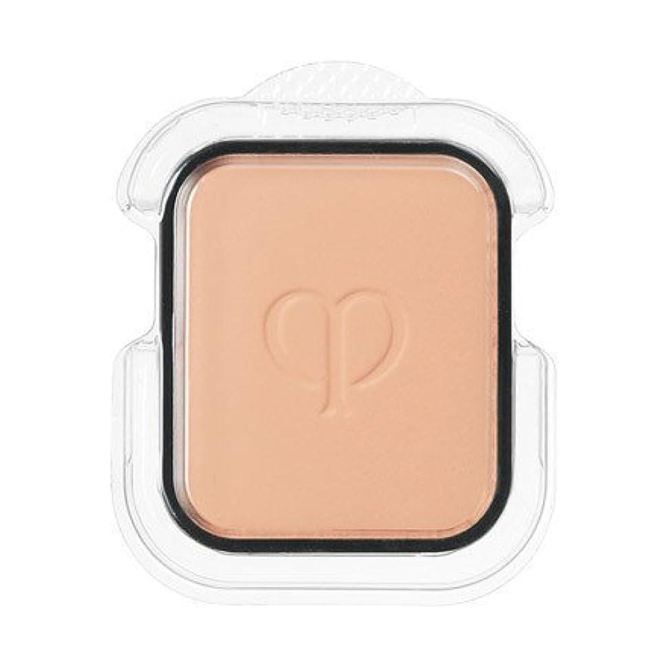 モルヒネ感心する致命的な【SHISEIDO(資生堂)】【Cle de Peau Beaute (クレ・ド・ポー ボーテ) 】タンプードルエクラ (レフィル) ピンクオークル 20