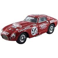 アートモデル 1/43 フェラーリ 375 MM パンアメリカーナ 1953 #26 完成品