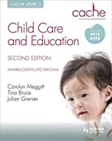 Child Care and Education: Cache Level 3