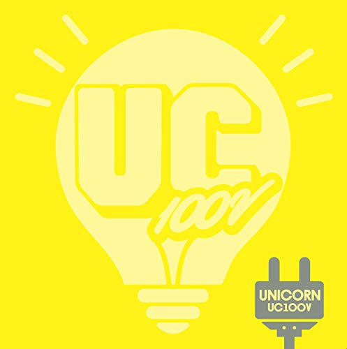 UC100V (初回生産限定盤) (特典なし)