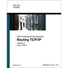 Routing TCP/IP, Volume II: CCIE Professional Development: 2
