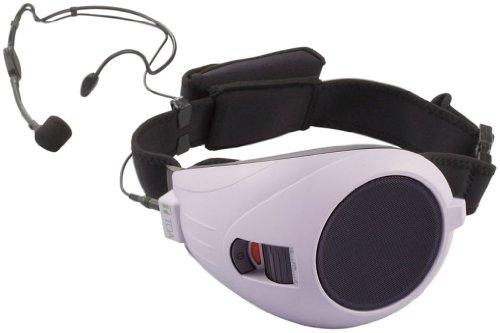 TOA ハンズフリー拡声器 ER-1000