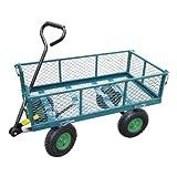 【アストロプロダクツ】AP ガーデンカート 150Kg