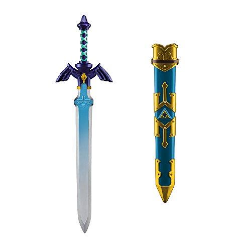 Legend of Zelda: Link Sword ゼルダの伝説リンクの剣♪