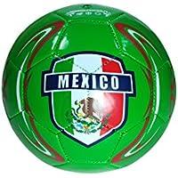 Panna Oleメキシコサッカートレーナーサッカーボール公式サイズ2