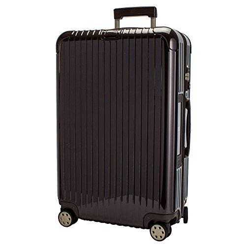 [ リモワ ] RIMOWA サルサデラックス 78L 4輪 スーツケース キャリーケース キャリーバッグ 831.70.52.5 Salsa Deluxe 電子タグ 【E-Tag】 [並行輸入品]