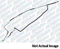 ACDelco 15-33047 GM Original Equipment Auxiliary Air Conditioning Evaporator Front Inlet Hose [並行輸入品]
