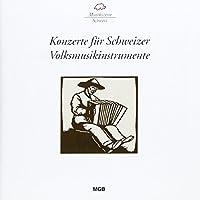 Compositions for Swiss Folk Mu