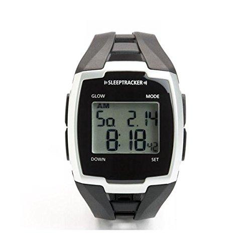 SLEEPTRACKER PRO(スリープトラッカープロ) ブラックシルバー ダイエット 健康 健康器具 心拍計 血圧計