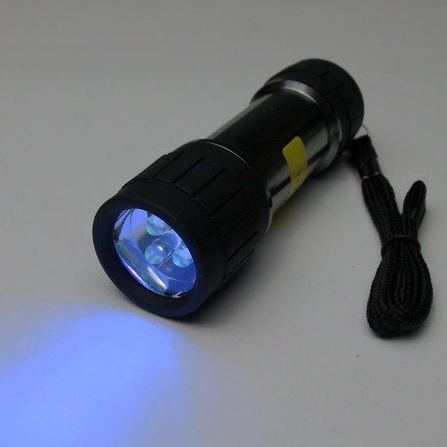 コンテック UV-LED (紫外線LED) 375nm 3灯...