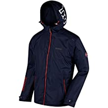 Regatta Mens 2018 Mackson Isotex Jacket