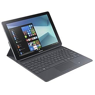 Galaxy Book 2 in1 タブレットPC 10.6インチ Sペン/キーボードカバー添付 Windows10 Pro [国内正規品] SM-W62310117JP
