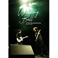 "JOY-POPS 35th Anniversary Tour ""Wrecking Ball""@ HULIC HALL TOKYO LIVE Blu-ray"