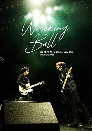 JOY-POPS 35th Anniversary Tour