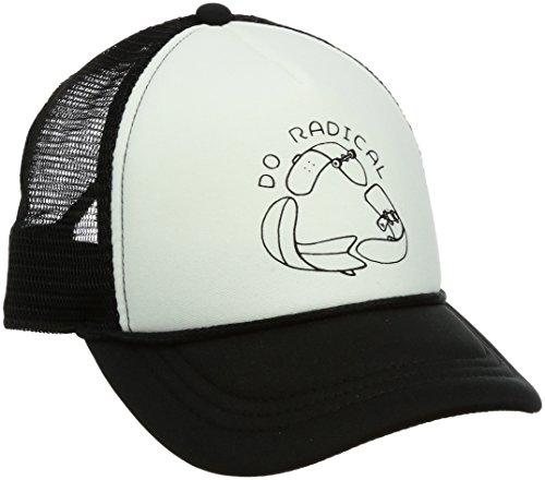(ダカイン)DAKINE [ レディース ] メッシュ キャップ ( サイズ調整可能 )  AH234-921 / DO RADICAL TRUCKER / 帽子 フラット 平ツバ おしゃれ