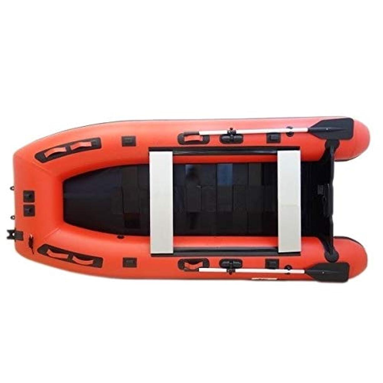 特徴づけるひねり容器インフレータブル ボート 1人、2人、3人、4人用 AFボート(AFBOAT) AF310F