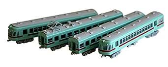 Nゲージ 西日本鉄道1300形 新塗装 アイスグリーン ディズプレイモデル