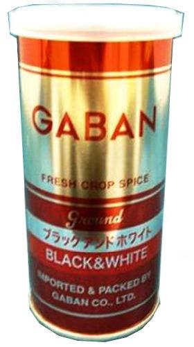 ブラック&ホワイト ペッパー 90g