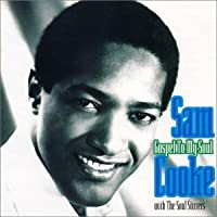 Gospel To My Soul by Sam Cooke (1998-03-21)