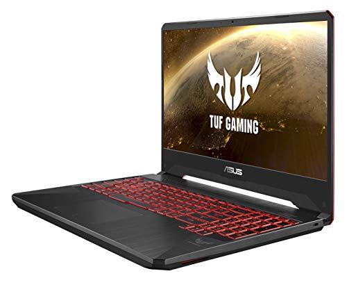 ASUS ゲーミングノートパソコン TUF Gaming FX505DY-R5RX560 B07Q4TX8FR 1枚目