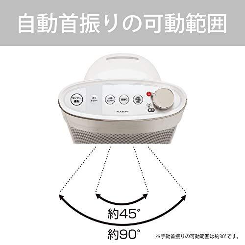 コイズミ『KPH-1080/H』