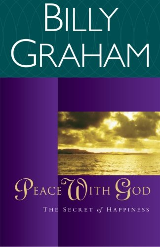 Download Peace With God 0849942152