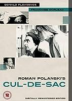 Cul-De [DVD] [Import]
