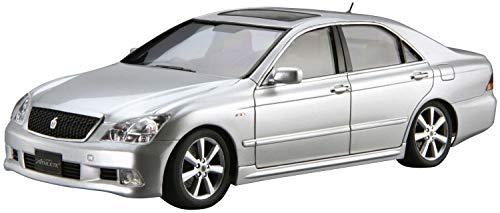 1/24 ザ・モデルカー No.118 トヨタ GRS182 クラウン ロイヤルサルーンG/アスリートG '03