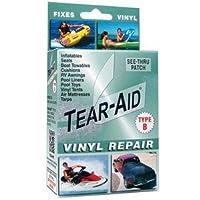 (ティアエイド)TEAR-AID TEAR-AID TYPE-B 補修パッチ 52011