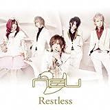 Restless Love / ν[NEU]