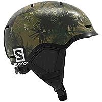 サロモン(SALOMON) スキーヘルメット HELMET GROM ジュニア