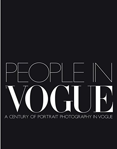 People in Vogue: A Century of Portraits
