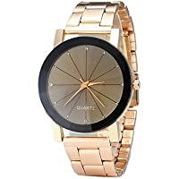 Men's Women's Fashion Watch Wrist Watch Unique Creative Watch Chinese Quartz Alloy Band Vintage Charm Elegant Casual Silver Gold Rose Gold