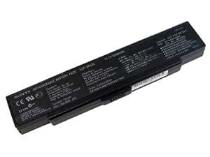 純正 Sony VAIO バイオ type A type F type L type S type Y用  バッテリー 【VGP-BPS2C】