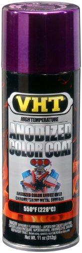 VHT ( ブイエイチティ ) アルマイトコートスプレー 325ml ( パープル ) SP452 (並行輸入品)【HTRC2.1】