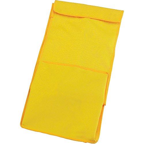 トラスコ中山 クリーンカート専用袋 黄 TCC-F Y 1台 300-7227