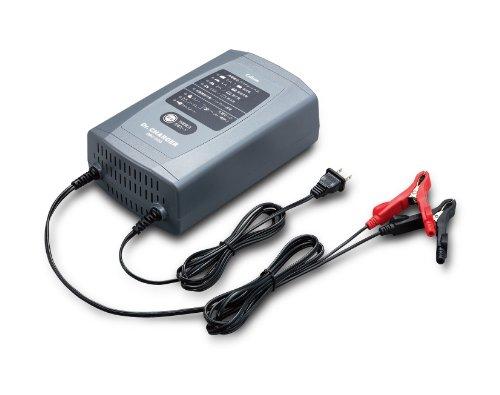 セルスター バッテリー充電器 DRC-600 (フロート+サ...