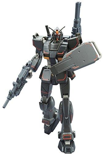 HG 機動戦士ガンダム THE ORIGIN MSD 局地型ガンダム(北米戦仕様) 1/144スケール 色分け済みプラモデル