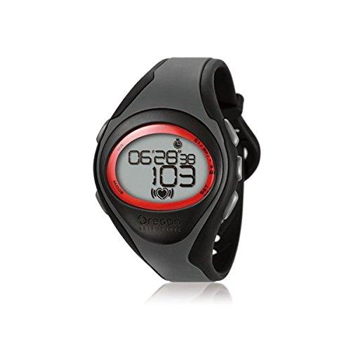 Oregon (オレゴン) 心拍計付スポーツウォッチ SE102N ファッション 腕時計 その他の腕時計